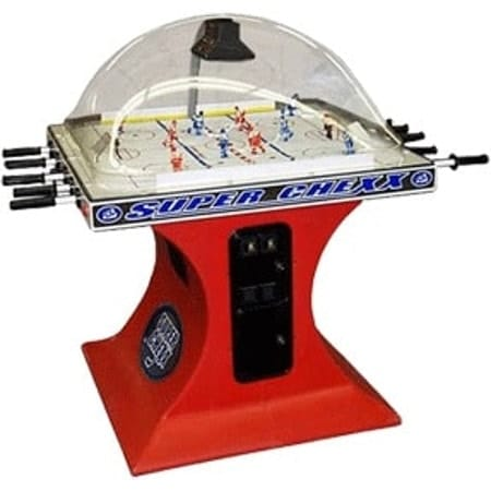 Chexx Bubble Hockey Game
